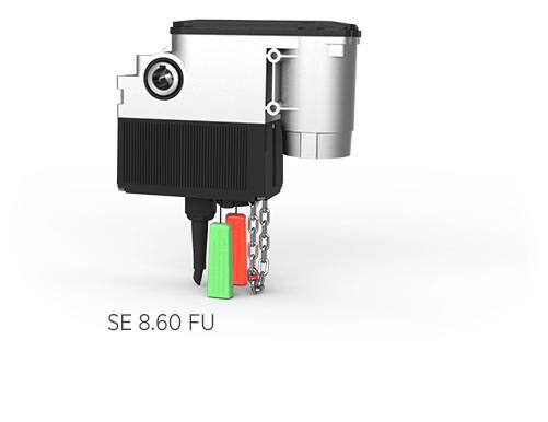 Torantrieb-SE-8-60-FU